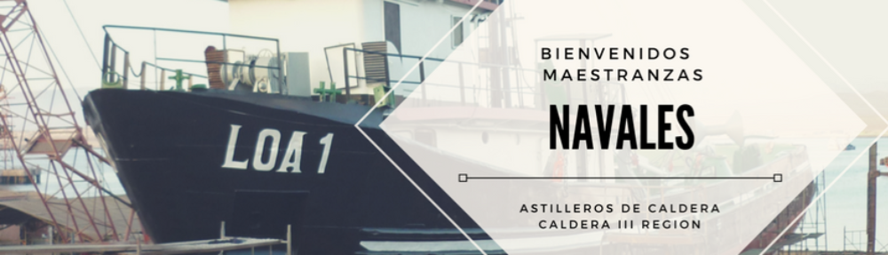 Maestranzas Navales